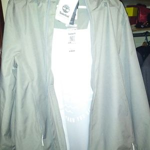 Exclusive timberland fall jacket